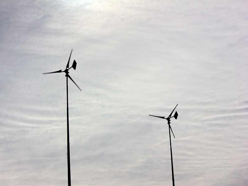 SaskPower Signs New Agreement for Wind Energy