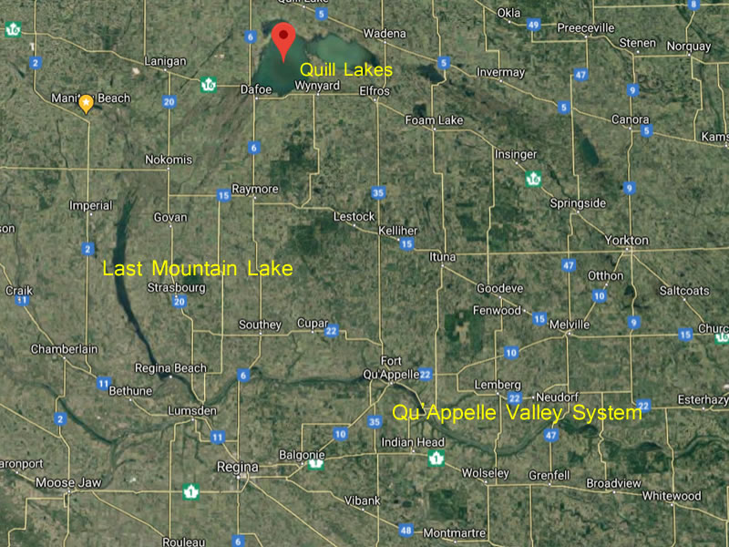 First Nation Says No Watershed Changes Without Consultation