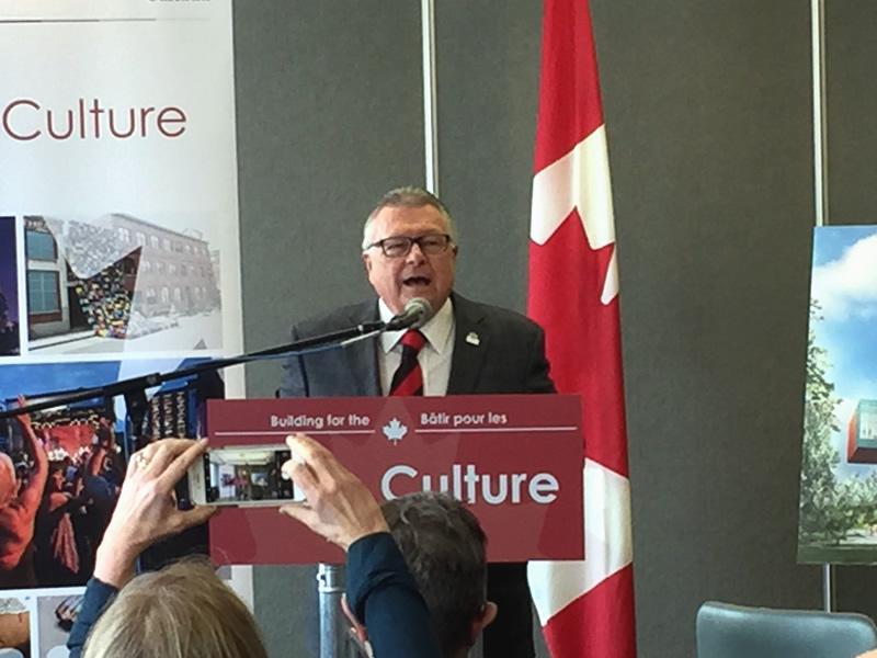 Ralph Goodale Says New USMCA Deal is Good for Saskatchewan