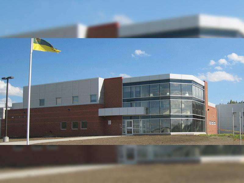 Saskatchewan Correctional Centres are a Powder Keg