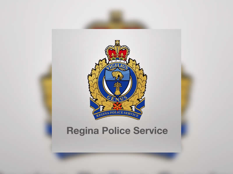 Saturday Morning Robbery in Regina