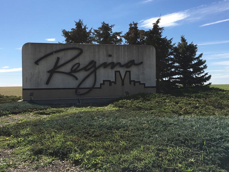 Selling Pot in Regina Looks a Bit Different Than Saskatoon