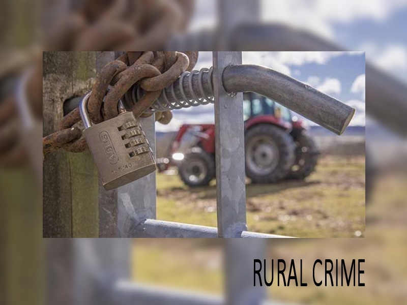 Real Life Incident Highlights Challenges of Rural Crime Prevention