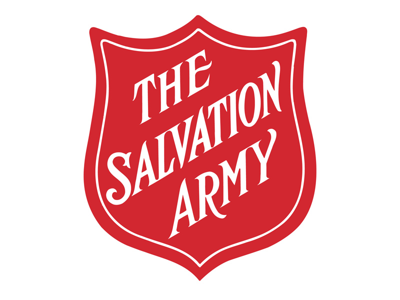 Salvation Army is There for this Year's Crop of Students in Need