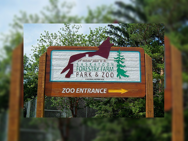 Kinsmen Day at the Zoo