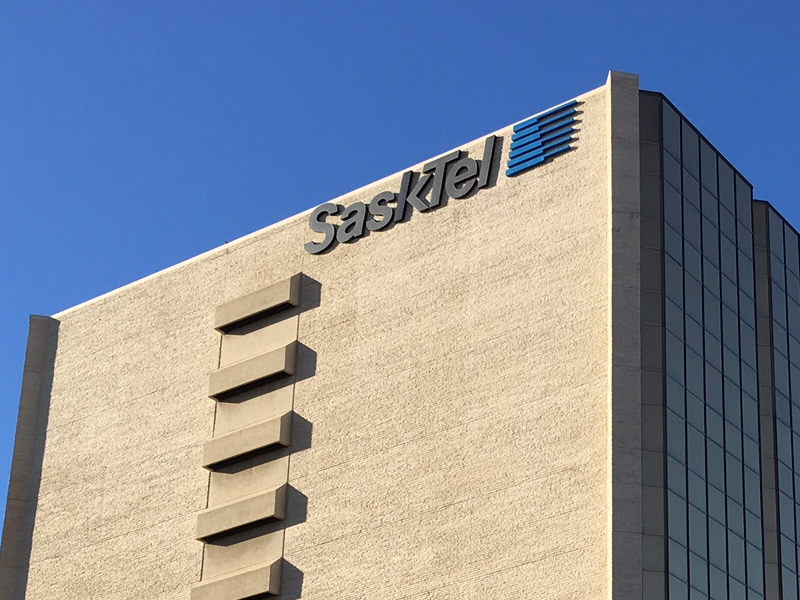 SaskTel Annual Report Shows Net Income of $121 Million
