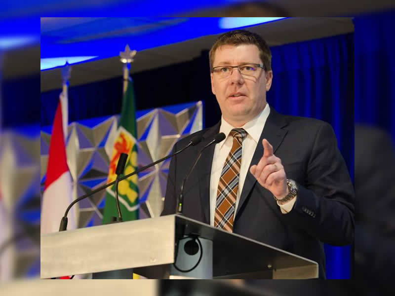 Premier Doesn't Agree With Tariff Countermeasures