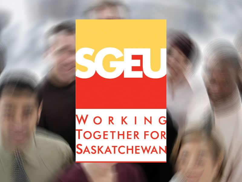 SGEU approves Strike Mandate