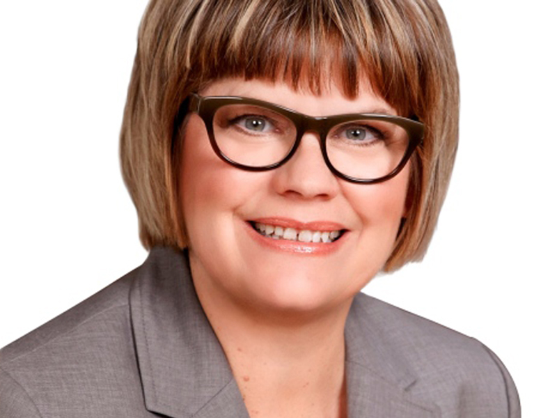 Saskatoon MP Sheri Benson Heads to D.C. for Asbestos Conference