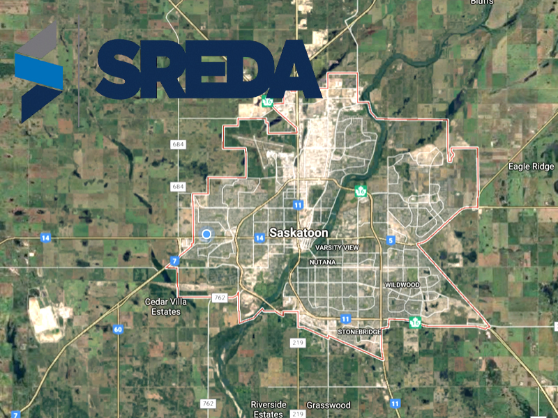 SREDA Rates the Saskatoon Region Economy