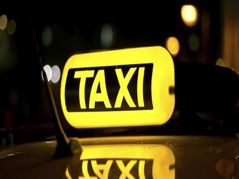 Transportation Committee proposes Taxi clean-up fee