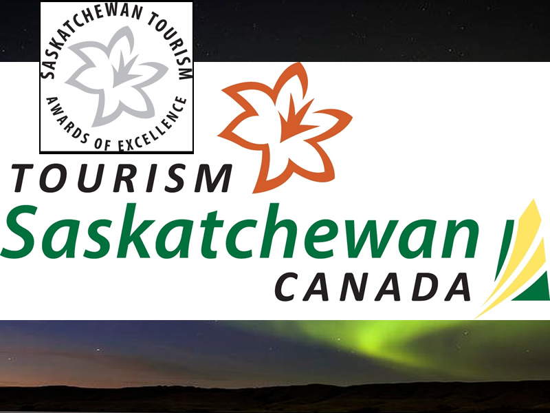 Tourism on the Rise in Saskatchewan