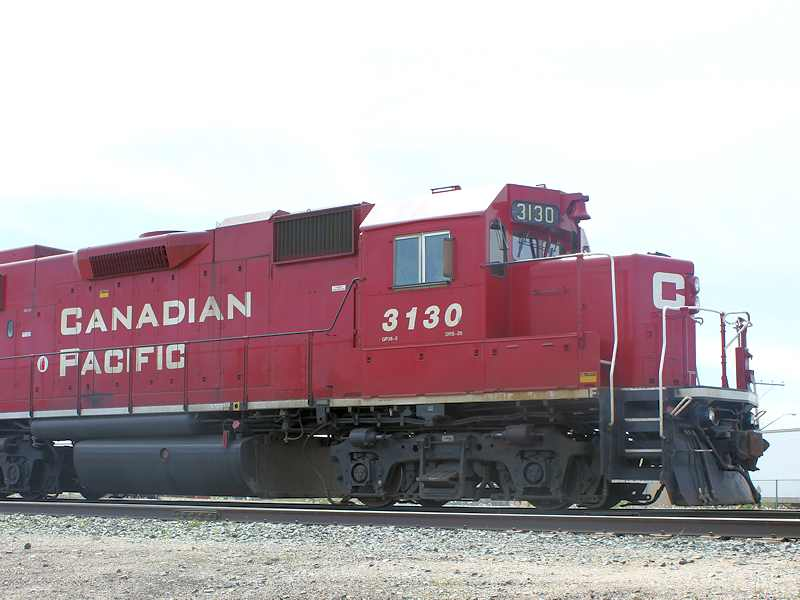 Update: Deal Reached - Canadian Pacific Teamsters