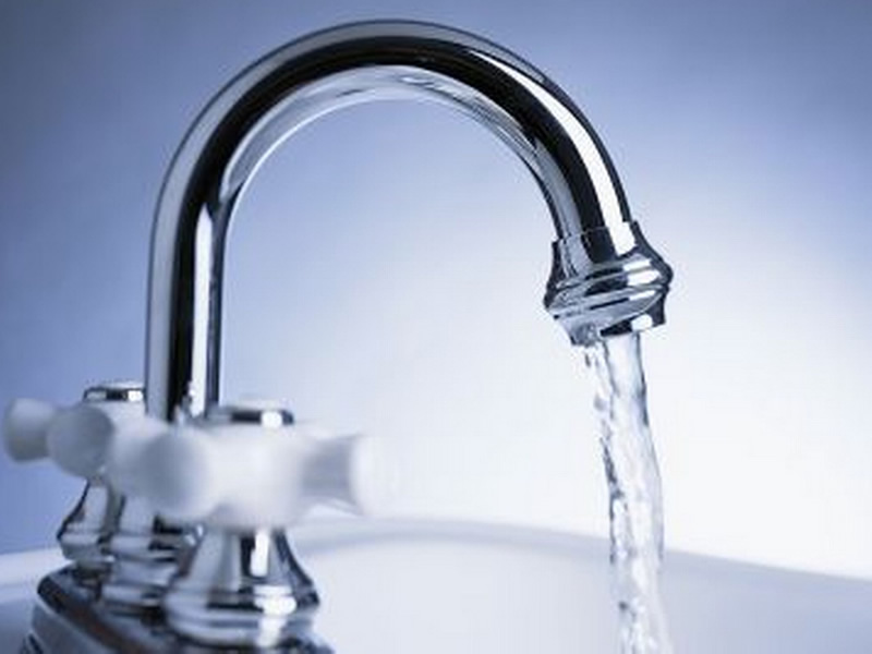 Ending The World Water Crisis