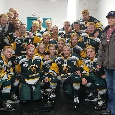RCMP Back at Site of Humboldt Broncos Bus Crash