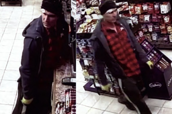 Looking For Tips On Biggar Robbery