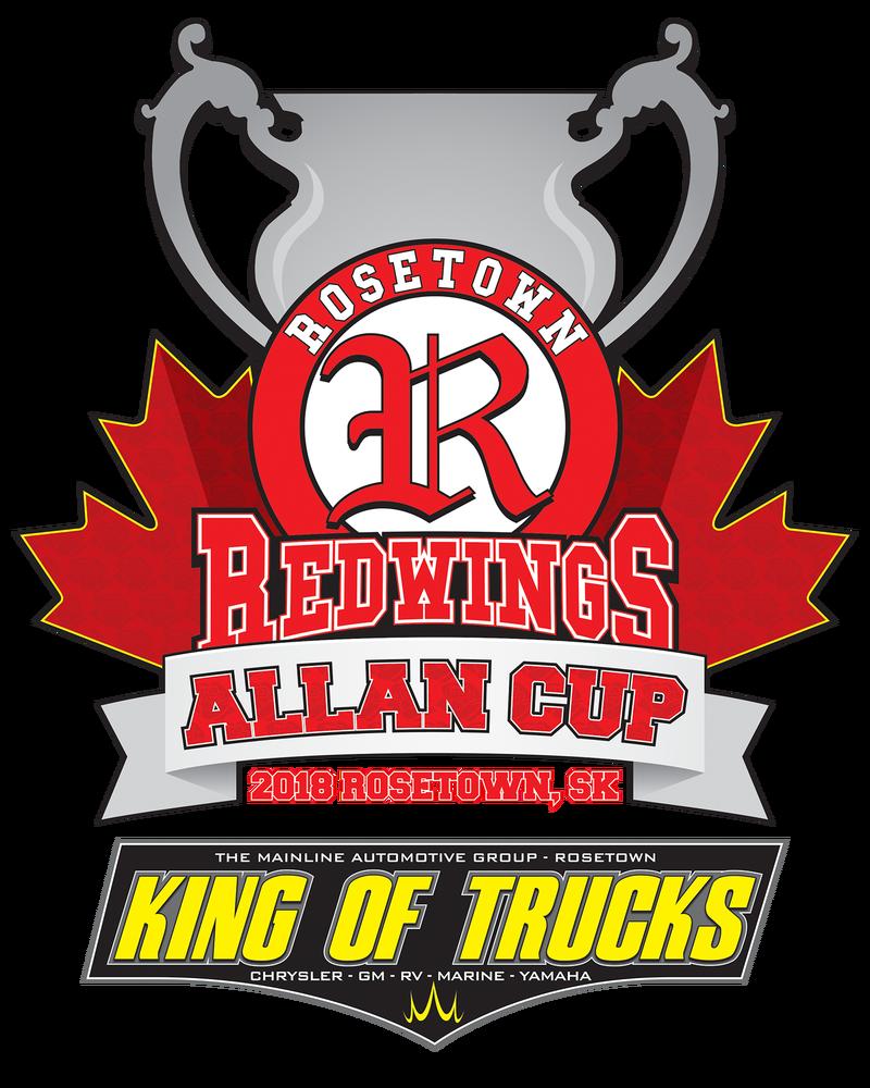 Broncos Bus Tragedy Hangs Over Allan Cup Start in Rosetown