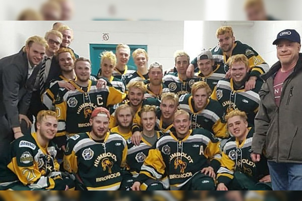 RCMP Quash Humboldt Broncos Bus Crash Rumour