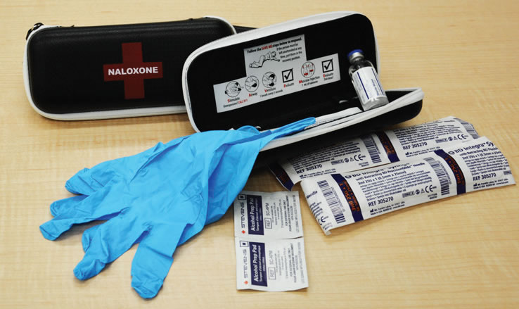 Naloxone Kits to Become More Readily Available in Saskatchewan