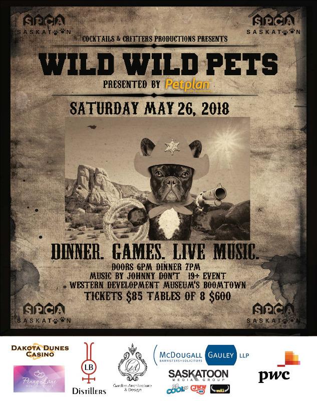 SPCA's Biggest Fundraiser