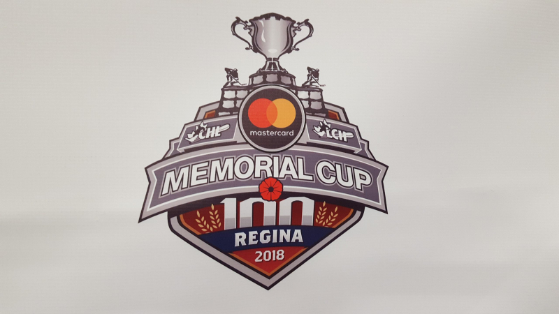 Memorial Cup Final Set for Sunday Evening