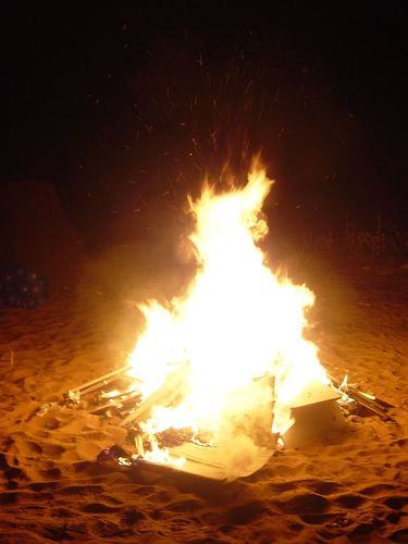 Provincial Fire Ban Lifted