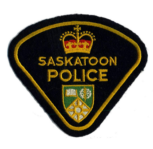 Saskatoon Cops Rescue Man From Burning House