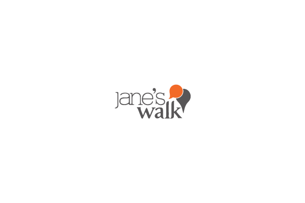 Jane's Walks This Weekend