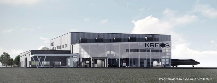 Saskatoon Aviation Company Expands to Regina