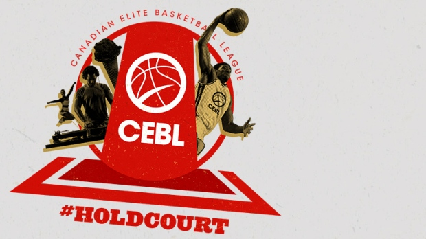 "Hamilton's CEBL Team Has ""Sweet"" Name"