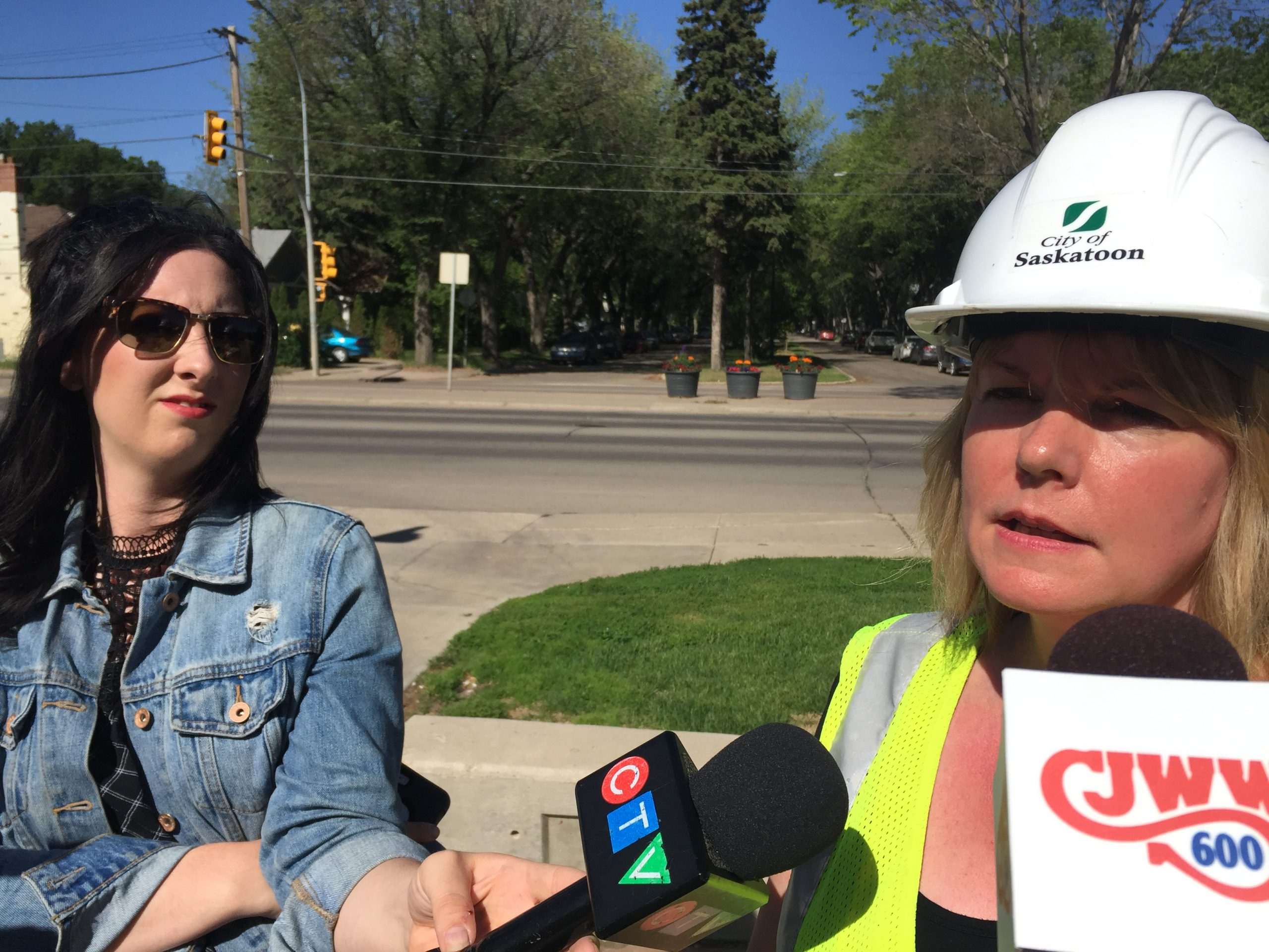 Construction on Idylwyld Drive Set to Begin Monday
