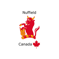 Nuffield Canada Announces 2019 Scholarships