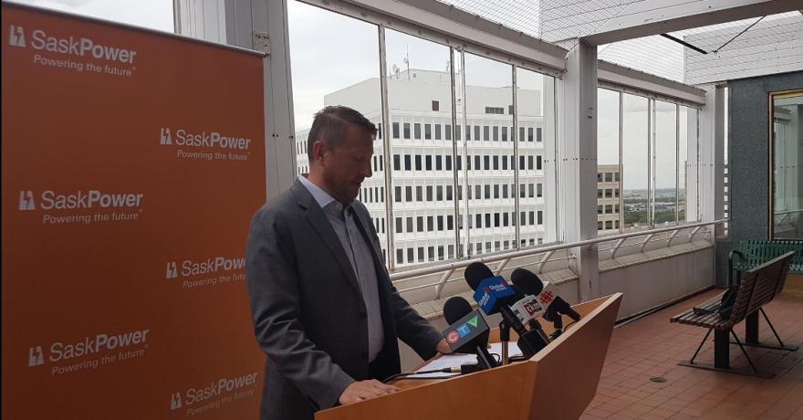 Saskatchewan Gets First Utility Solar Project