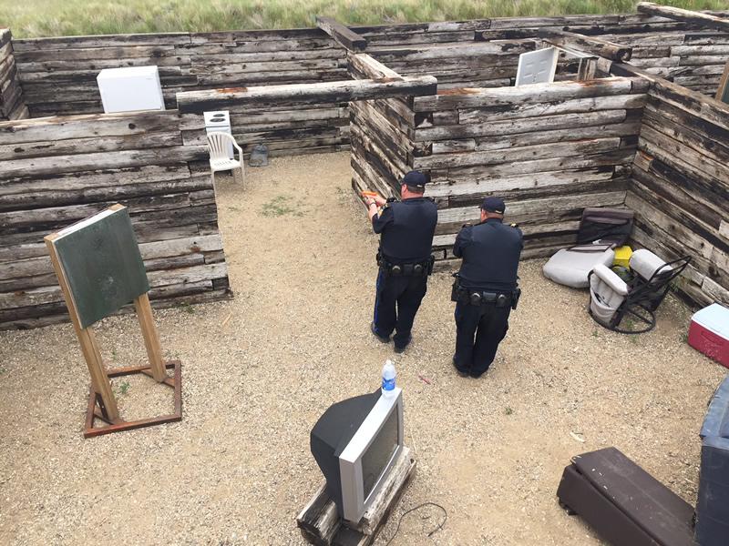 Newly Formed Saskatchewan Highway Patrol Begins Next Month