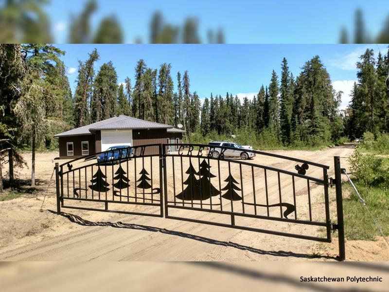 Candle Lake Educational Facility Expands