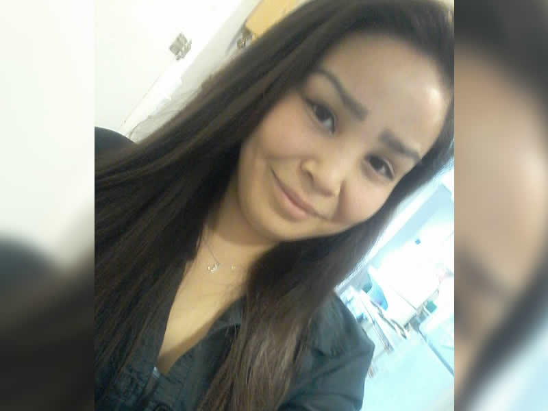 Police Search for Missing Woman