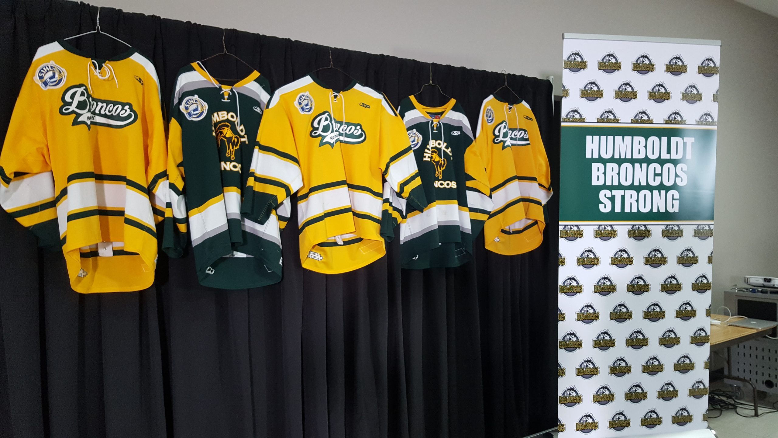 Humboldt Broncos Hire Nathan Oystrick as New G-M and Head Coach