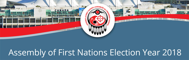 AFN to Elect New Chief