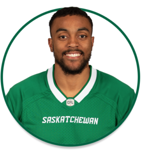 Bridge Starts at QB for Riders Again...Despite Early Hook