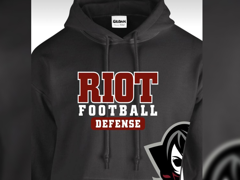RCMP Have Released an Image of the Hoodie a Suspect was Wearing an in Incident This Week