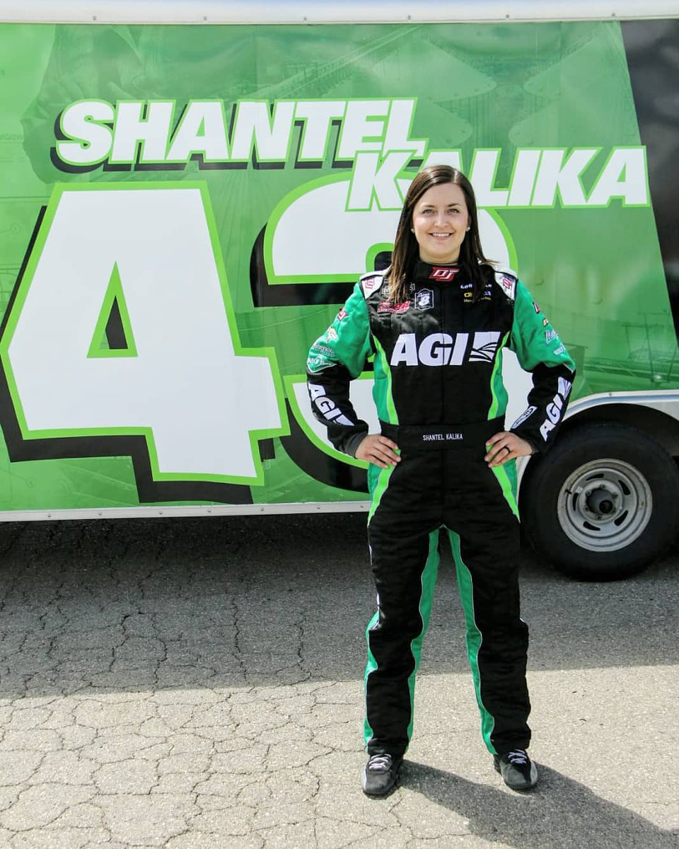 P-A Driver Taking Step Up Into NASCAR Racing