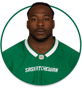 Riders Release Messam After Voyeurism Charge