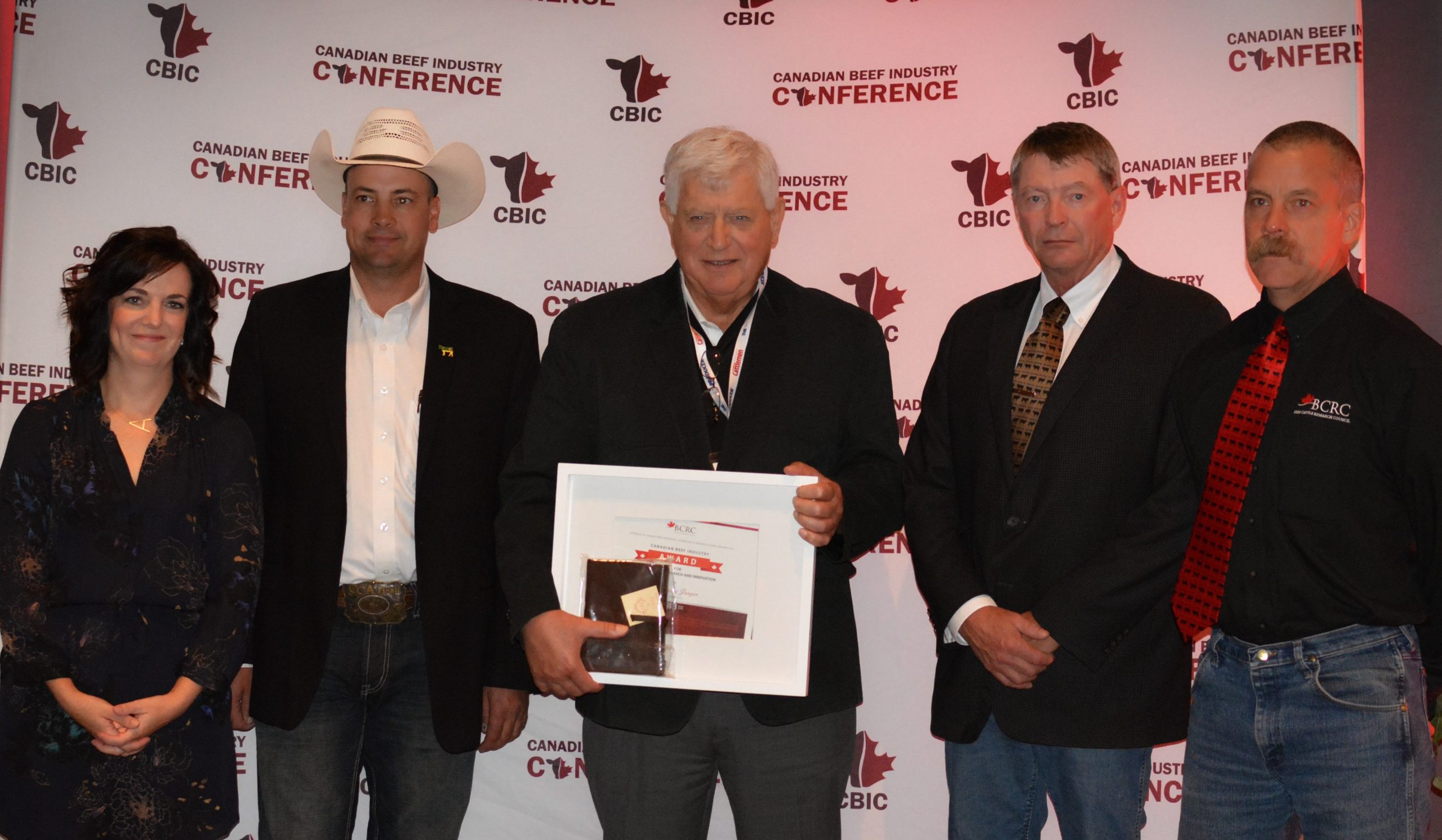 Beef Research Award