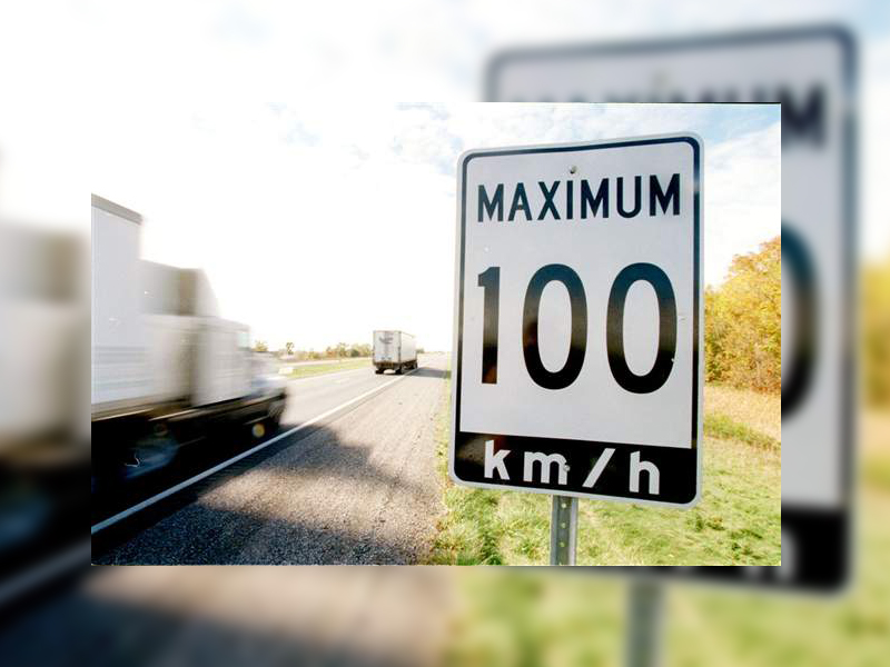Speed Limits Could be Changing at Different Saskatoon Locations