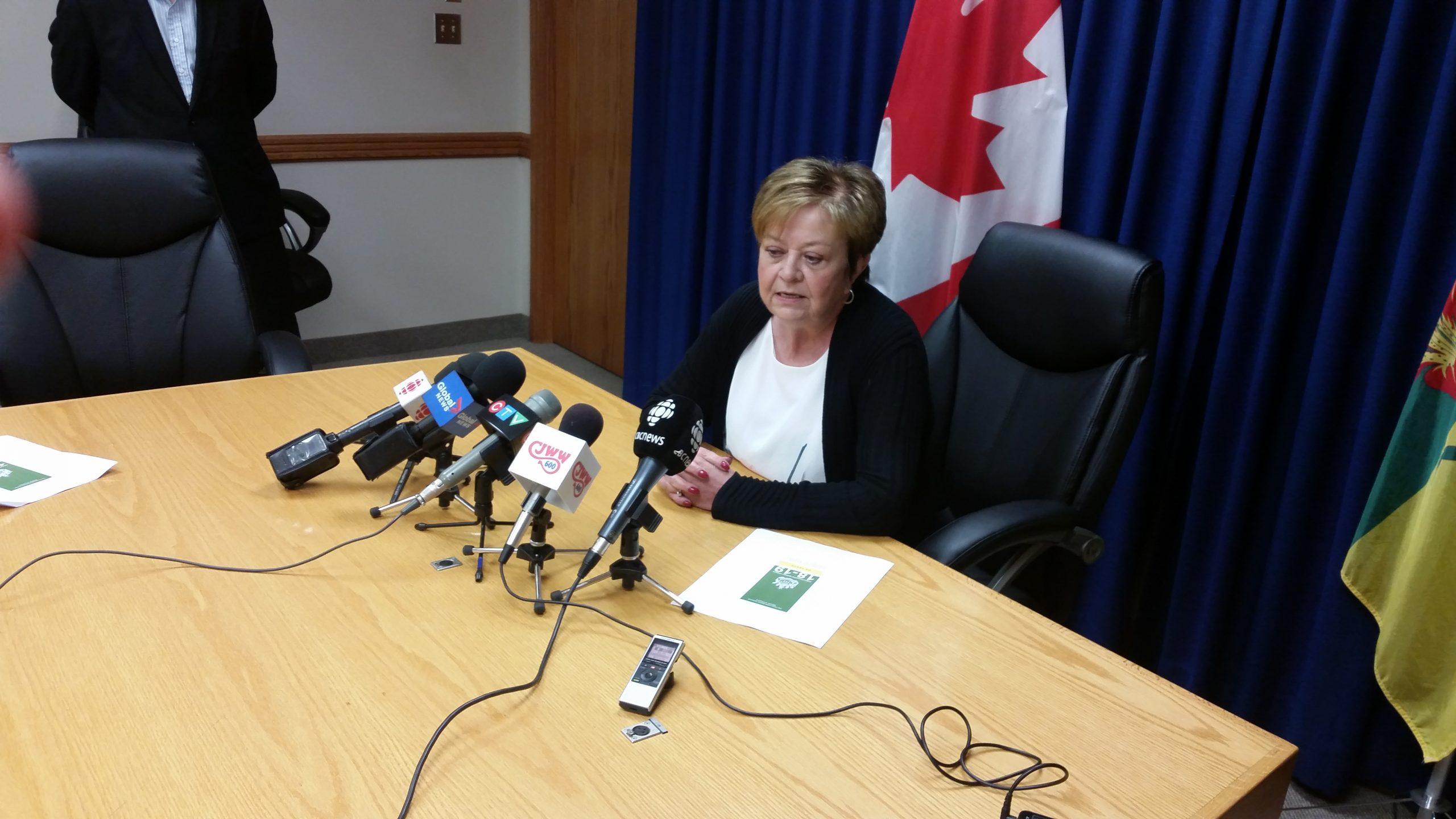 Provinces finances improving