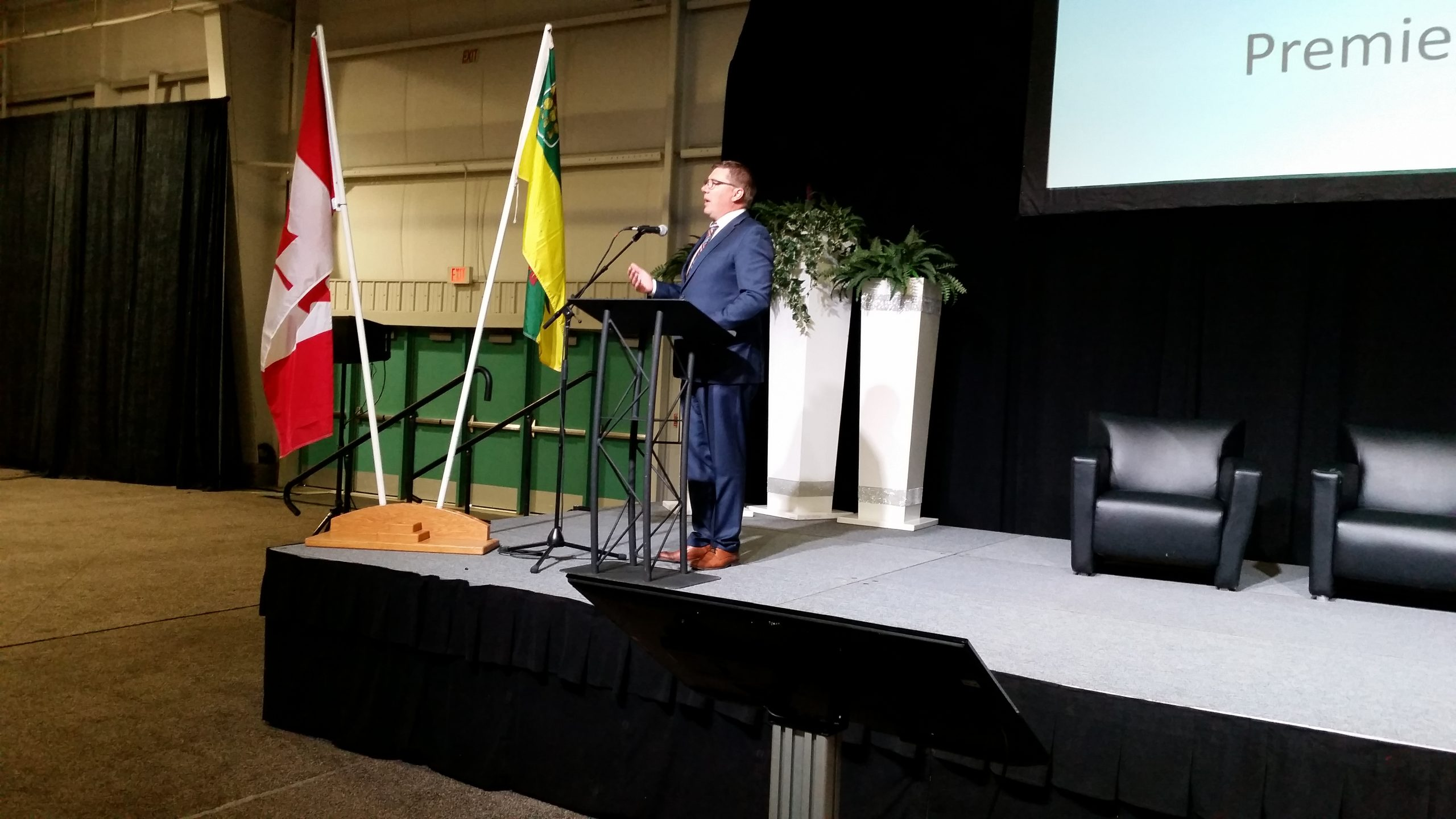 Premier Commits to fund Teachers' deal