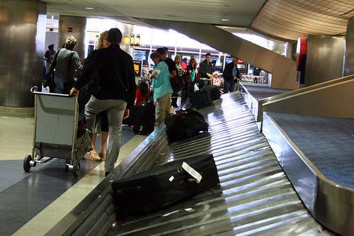 Luggage Fees Rising For Air Canada And WestJet