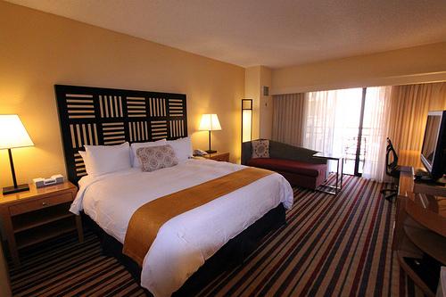 Study Shows Saskatoon Has Great Hotel Rates