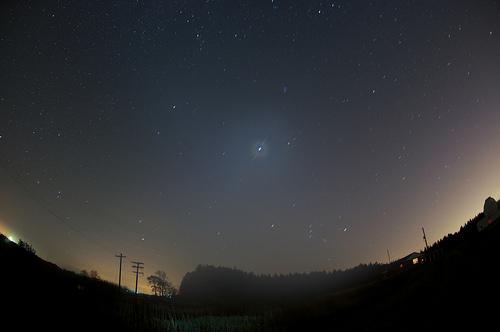 Perseid Meteor Shower This Weekend