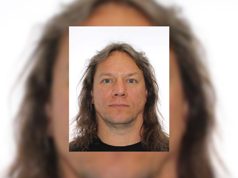 RCMP Looking for a Missing 45 Year Old Manitoba Man
